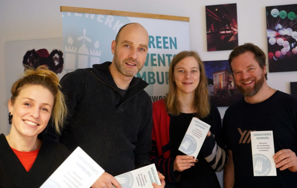 Green Events Hamburg Orgakreis