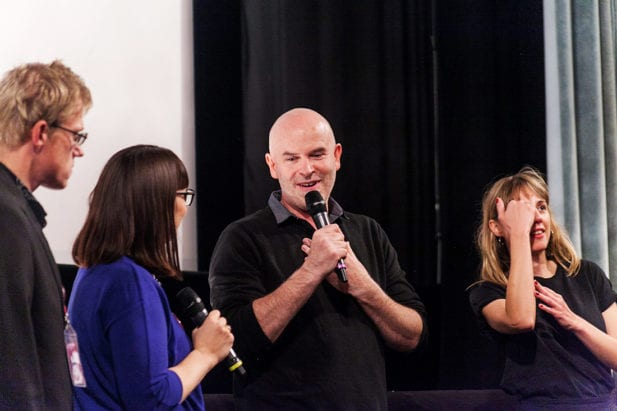 KLAPPE AUF! Kurzfilmfestival - David