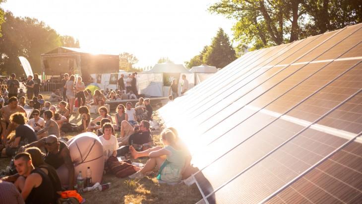 Futur 2 - Solaranlage