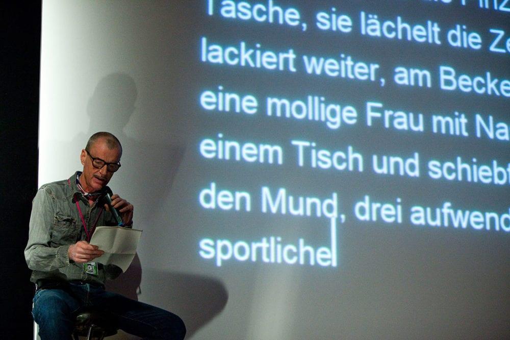 KLAPPE AUF! Kurzfilmfestival - Palminger
