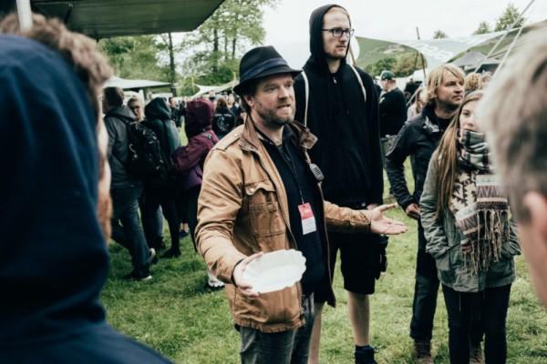 Futur 2 Festival - Mehrweggeschirr
